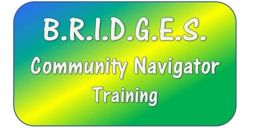 Community Navigator Training