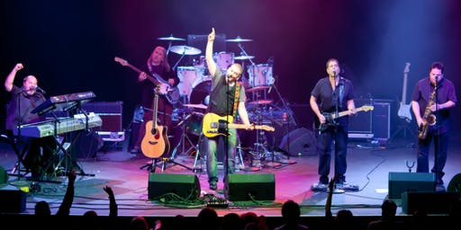 A Night of Bruce Springsteen with NJ's B-Street Band