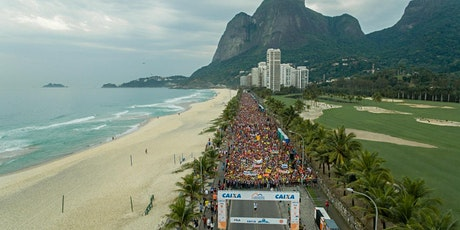 24ª MEIA MARATONA INTERNACIONAL DO RIO DE JANEIRO - 2020 ingressos