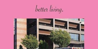 Better Living, Job Creators, Imaginary Tricks, Althron Mccann