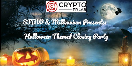 Halloween SFBW Closing Party tickets