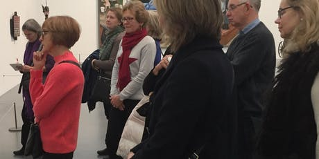 Italian Modern Art in London: A private tour of the Estorick Collection tickets