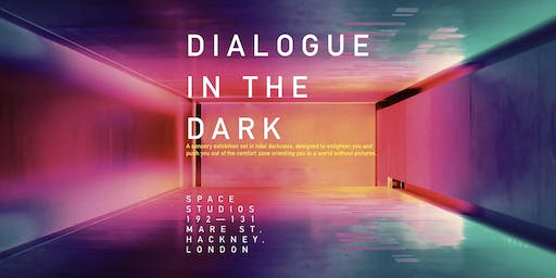 Dialogue in the Dark - December