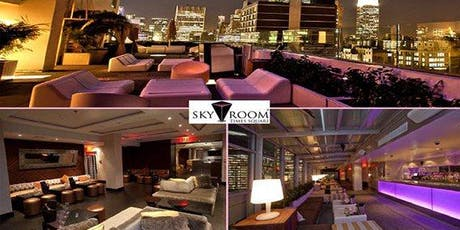 After Work Fall Fashion Penthouse Party tickets