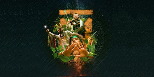 Madre Terra - Sinta a Vibração na Casa Jaya
