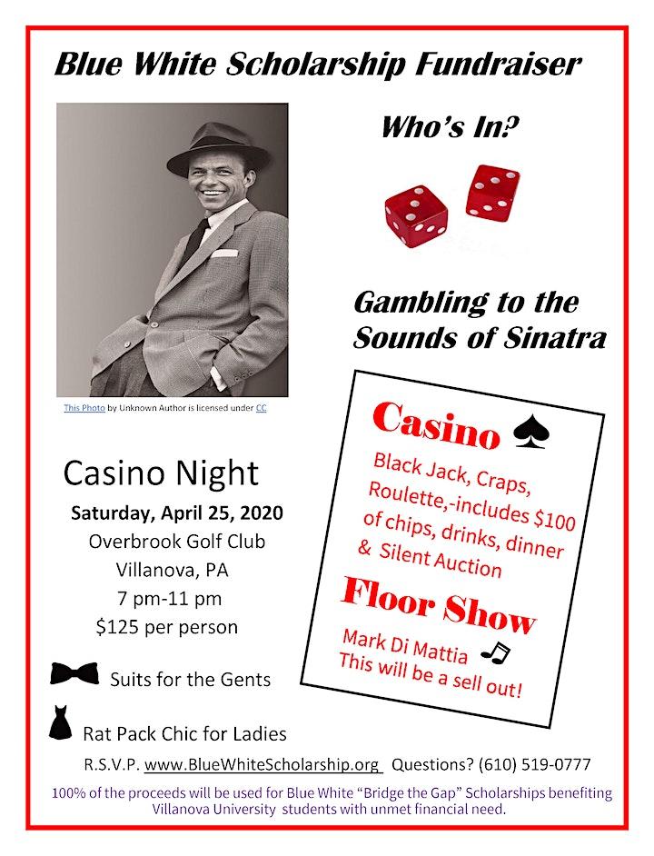 Casino Night 2020 image