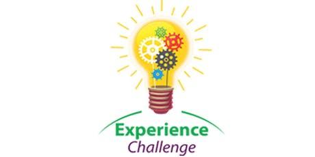 EXPERIENCE CHALLENGE - LA FINALE billets