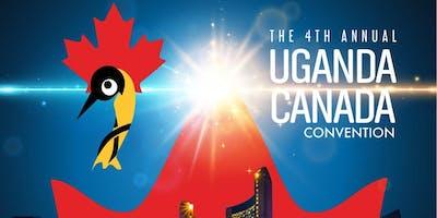 Uganda Canadian Business Expo & Convention 2019