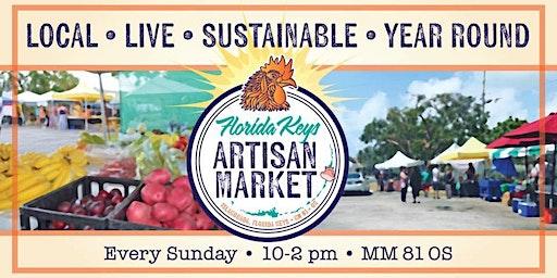 Florida Keys Artisan Market
