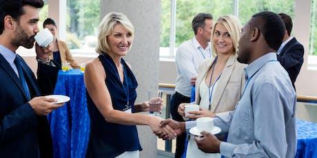 Nurse Networking: Sip & Snap tickets
