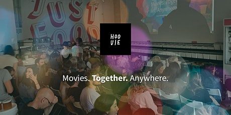 //Hoovie// Year End Movie Night Celebration [Women-Only Event] tickets