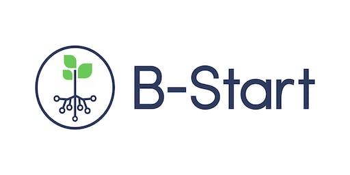 B-Start Kick-Off Event