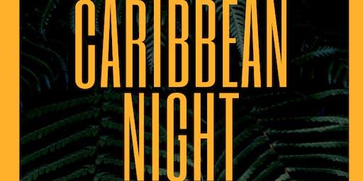 Travel Romantic Getaways Caribbean Night