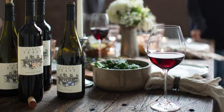 Winemaker's Dinner with Cana's Feast Winery tickets