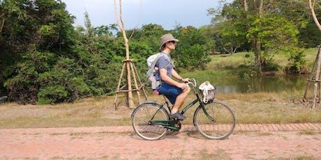 Fall Family Bike Ride tickets