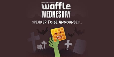 Waffle Wednesday | Halloween Edition tickets