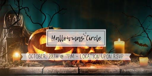 Hallowmas Circle