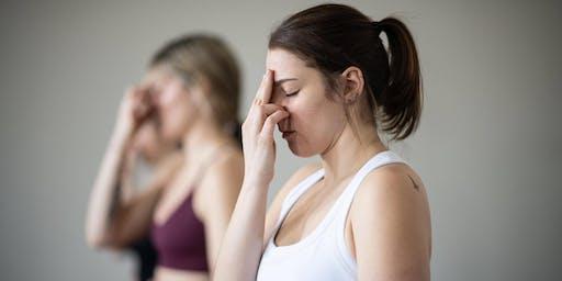 300-hr Professional Yoga Teacher Training: 75-Hour Subtle Body & Philosophy