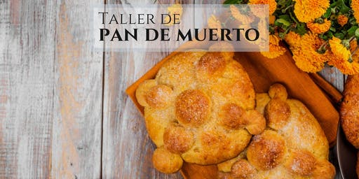 Pan de Muerto - Bread-making Tradition