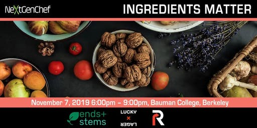 Ingredients Matter, A Cooking Competition Pairing Foodpreneurs and Mentors