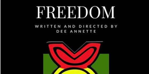 FREEDOM PRODUCTION