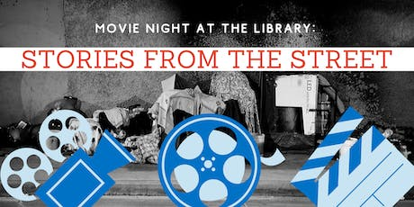 Movie Night: Stories from the Street tickets