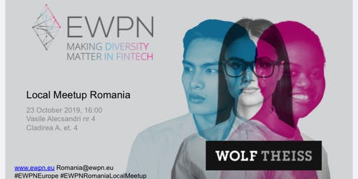 EWPN Local Meetup Romania