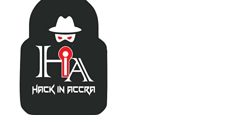Hack In Accra tickets