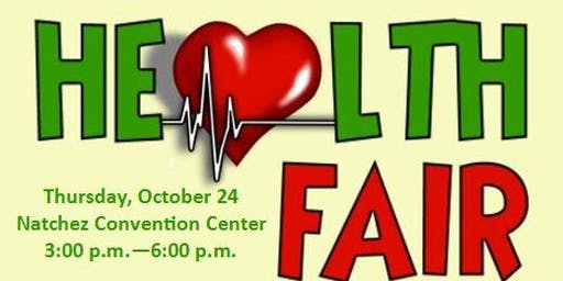 Community Health and Safety Fair