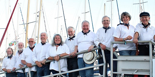 Ships and Shanties Concert