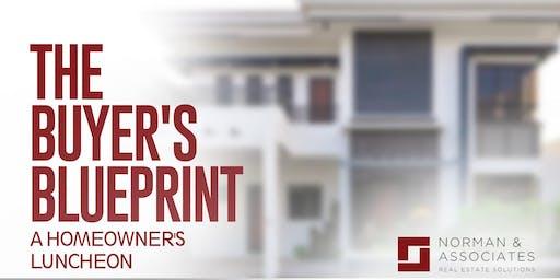 The Buyer's Blueprint