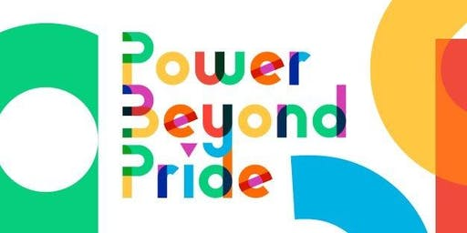 Power Beyond Pride - Community Forum - LGBTQ, Immigration, and Acceptance