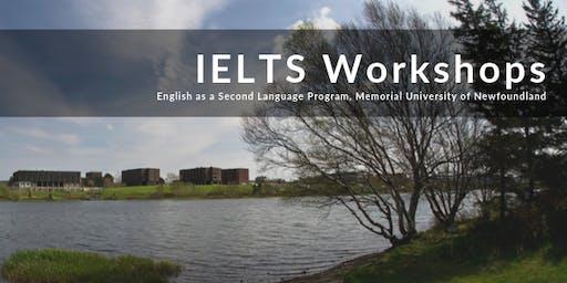 IELTS Strategies: Writing