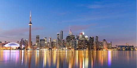 FinTech on the Rise: Toronto's Power Position in the Global Ecosystem tickets