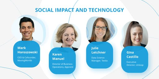 Social Impact and Technolgy