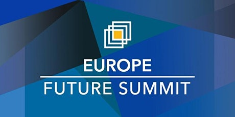 Europe Future Summit 2020 (UNGA Week)  tickets