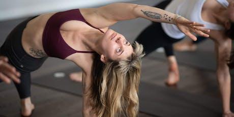 300-hr Professional Yoga Teacher Training: 75-Hour Asana Module tickets
