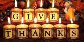 MVCA 13th Annual Thanksgiving Luncheon
