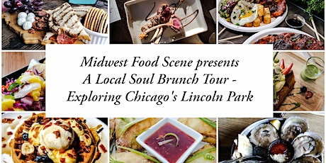 A Local Soul Food Brunch Tour - Exploring Chicago's Historic Lincoln Park tickets