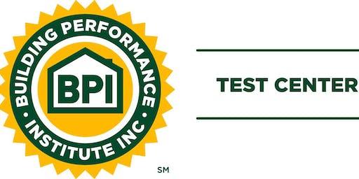 BPI Infiltration Duct LeakageTraining