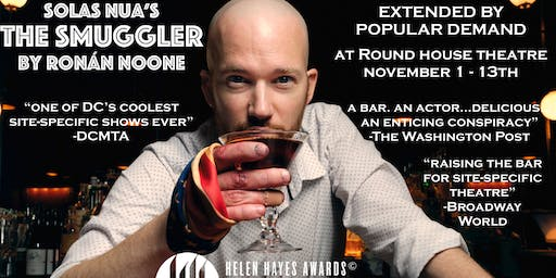 The Smuggler - now extended!