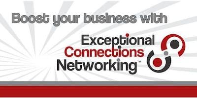 ECN-WV November Spotlight Vendor Registration