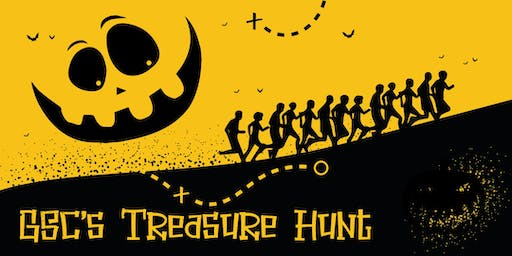 GSC's Treasure Hunt