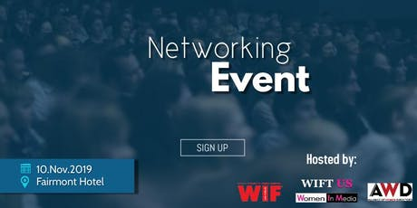 Free Networking Event During American Film Market tickets