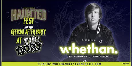 Whethan Afterparty at Tikis tickets