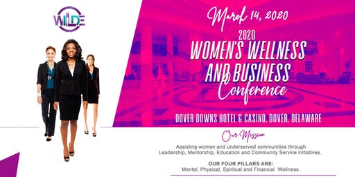 Women's Wellness and Business Conference 2020
