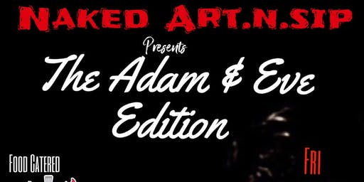 Naked.Art.N.Sip - Adam and Eve