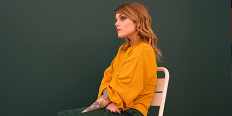 Coeur De Pirate - Unplugged - NEW DATE 2021 tickets