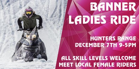 Banner Early Season Ladies Ride tickets