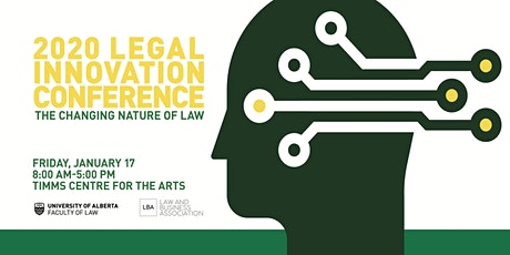 2020 Legal Innovation Conference tickets